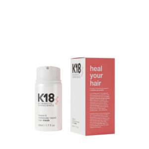 K18 hoitoaine