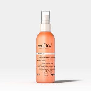 weDo/ detangle spray