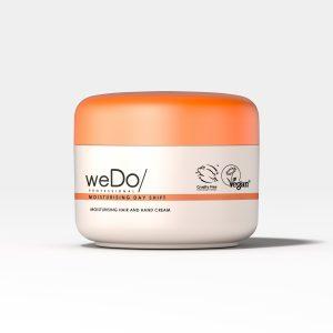 weDo/ moisturising day shift