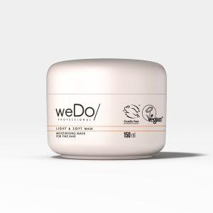 weDo/ light & soft hiusnaamio