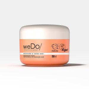 weDO/ moisture & shine hiusnaamio