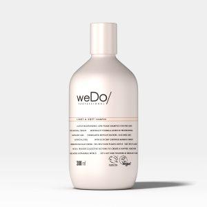 weDo/ light & soft shampoo