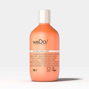 weDo/ moisture & shine shampoo